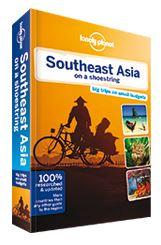 Lonely Planet - Southeast Asia